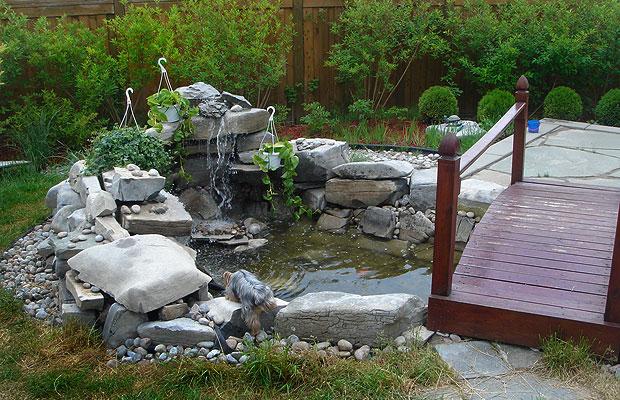 Keung & Ping's Garden