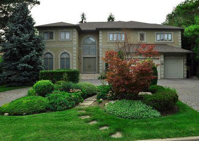 Christine's Residence