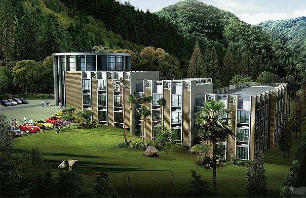Hotel Resort 2010 / 2011