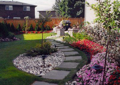 Jack & Precillas's Garden
