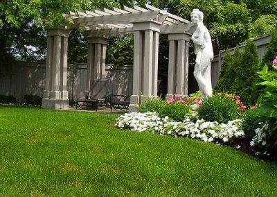 John Vanluwen's Garden